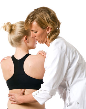 Symptom-kiropraktor