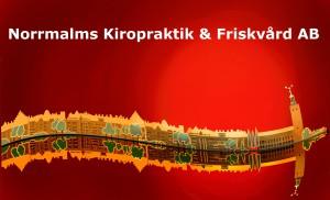 Norrmalms Kiropraktik & Friskvård AB